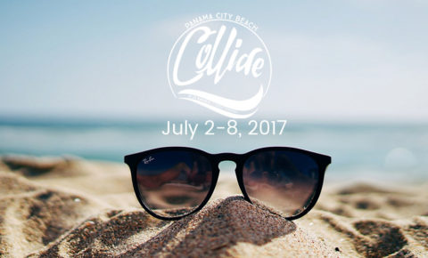 Collide: PCB | Middle School Missions Camp
