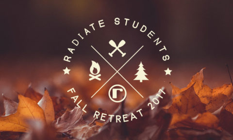 Fall Retreat 2017: September 2-4