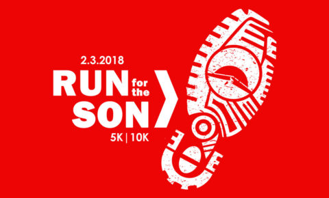 Run for the Son 2018