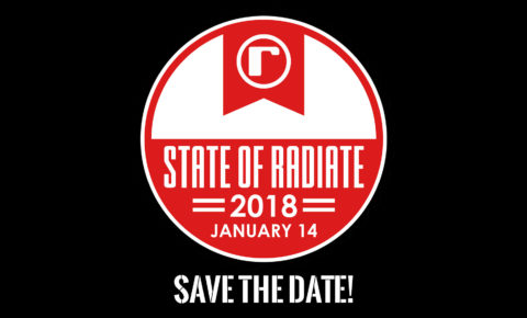 State of Radiate – Download the Book!